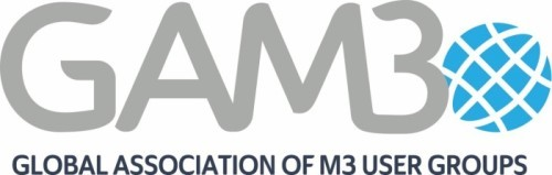 Global Association of M3 User Groups
